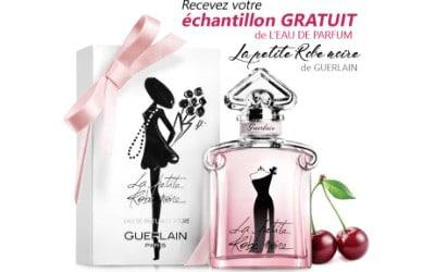 Gagnez Échantillon La Petite Robe Guerlain Votre wkXlZiPTOu