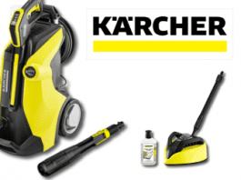 karcher-MEA